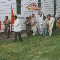 Paalkhi Procession
