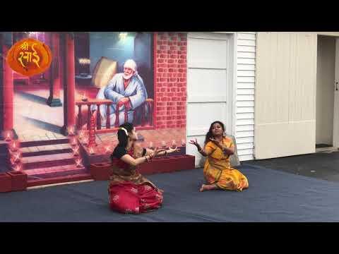 guru bhagabat rendition in classical dance